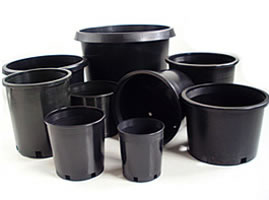 Injection Molded Cans