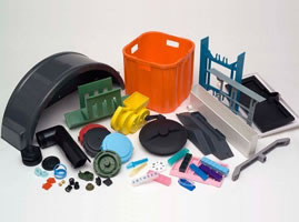 Injection Molding for Home Electronics