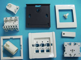 Injection Molding for Electrical Appliances